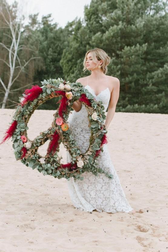 Bohemian Dreamcatcher Wedding Ideas With Moroccan Style | Simone Altmayer Photography & Design 48