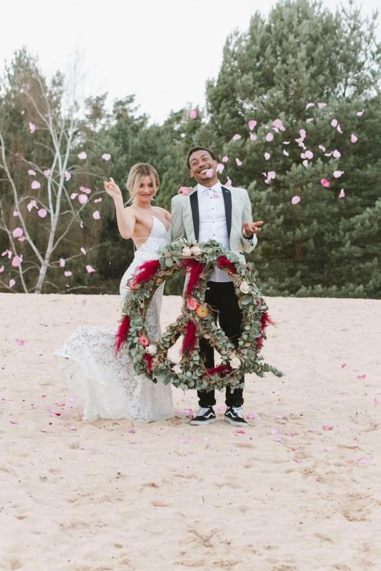 Bohemian Dreamcatcher Wedding Ideas With Moroccan Style | Simone Altmayer Photography & Design 49
