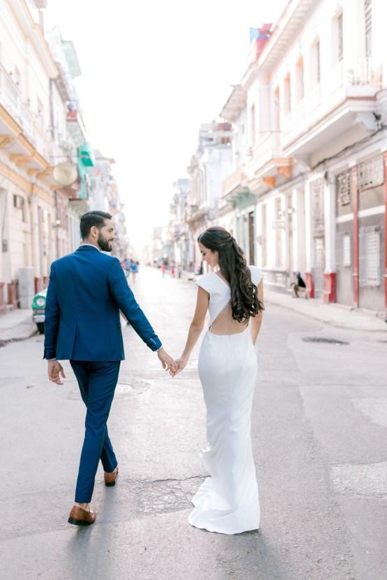 Dreamy Havana Elopement | Magdalena Studios 15