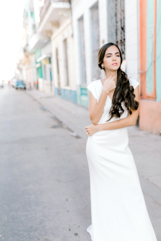 Dreamy Havana Elopement | Magdalena Studios 18