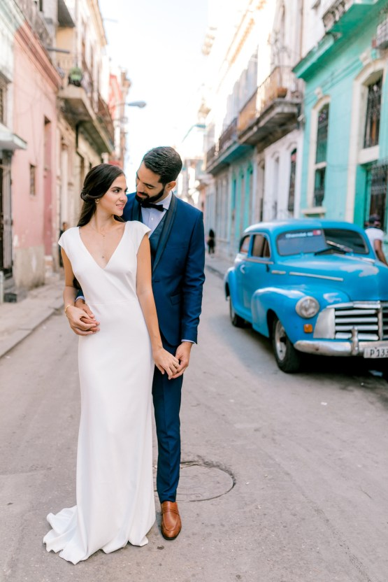 Dreamy Havana Elopement | Magdalena Studios 29