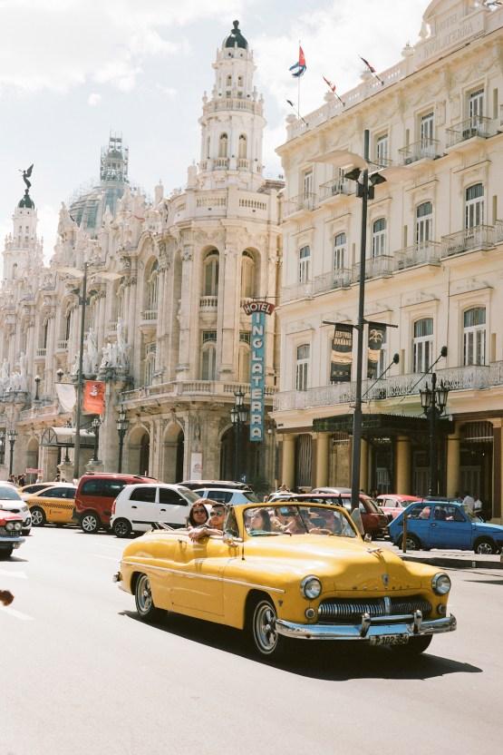 Dreamy Havana Elopement | Magdalena Studios 3