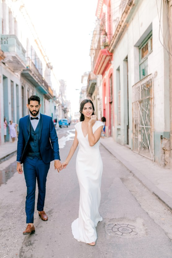 Dreamy Havana Elopement | Magdalena Studios 31