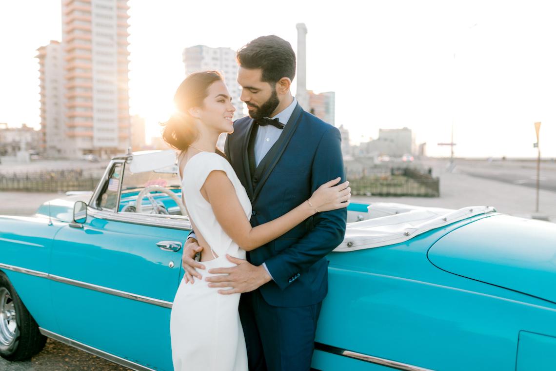 Dreamy Havana Elopement | Magdalena Studios 48