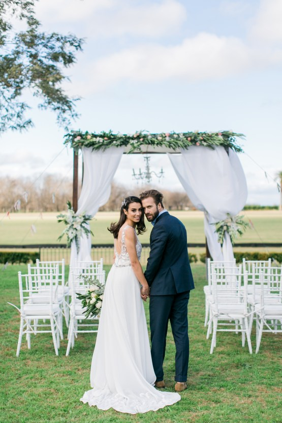 Equestrian Luxe; Boho Wedding Inspiration From Argentina | Steven Leyva Photography | Burlap & Bordeaux 68