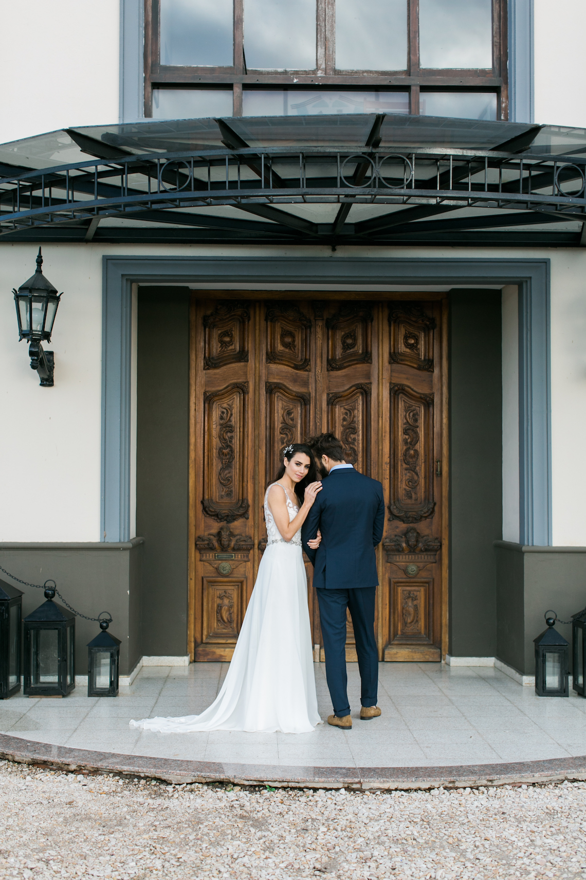 Equestrian Luxe; Boho Wedding Inspiration From Argentina | Steven Leyva Photography | Burlap & Bordeaux 77