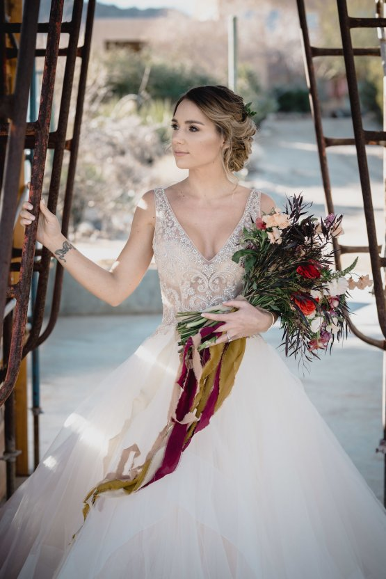 Glitz & Glamour Meets The Vintage Southwest | Diana Sabb Events | Attila Luhasz | 12