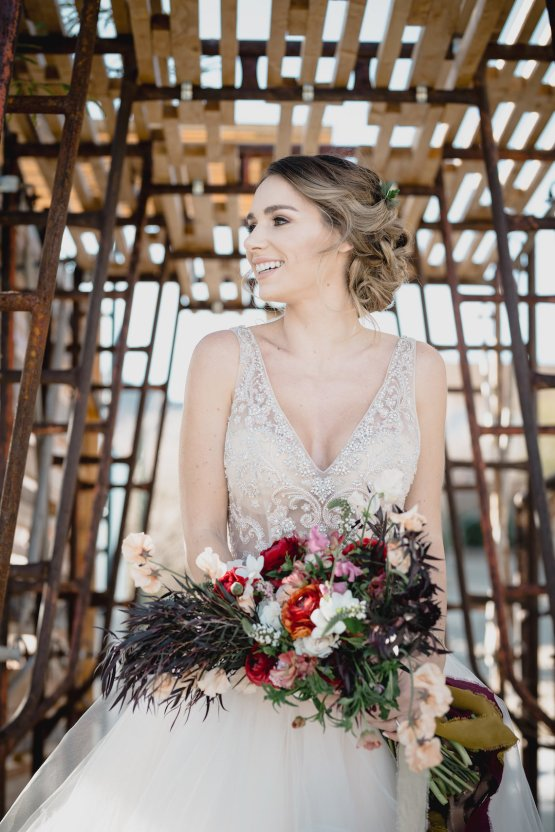 Glitz & Glamour Meets The Vintage Southwest | Diana Sabb Events | Attila Luhasz | 14