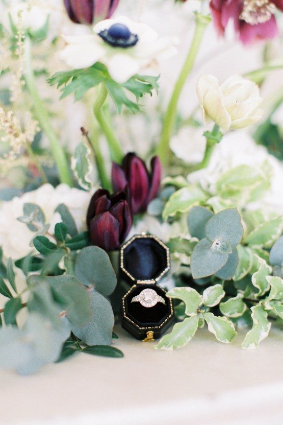 Luxurious Coco Chanel Inspired Wedding Ideas   Bowtie & Belle Photography 6