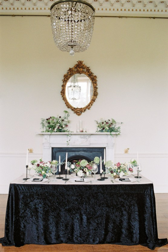 Luxurious Coco Chanel Inspired Wedding Ideas   Bowtie & Belle Photography 9