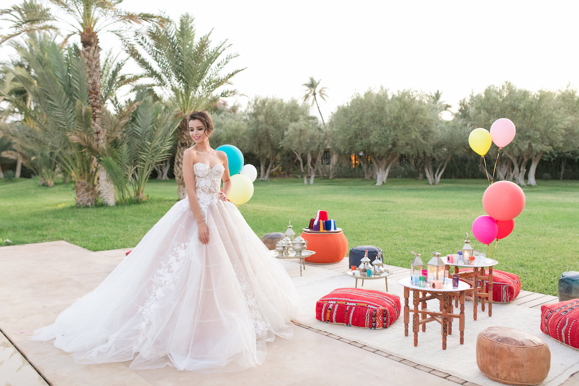 luxury wedding photographer in marrakech