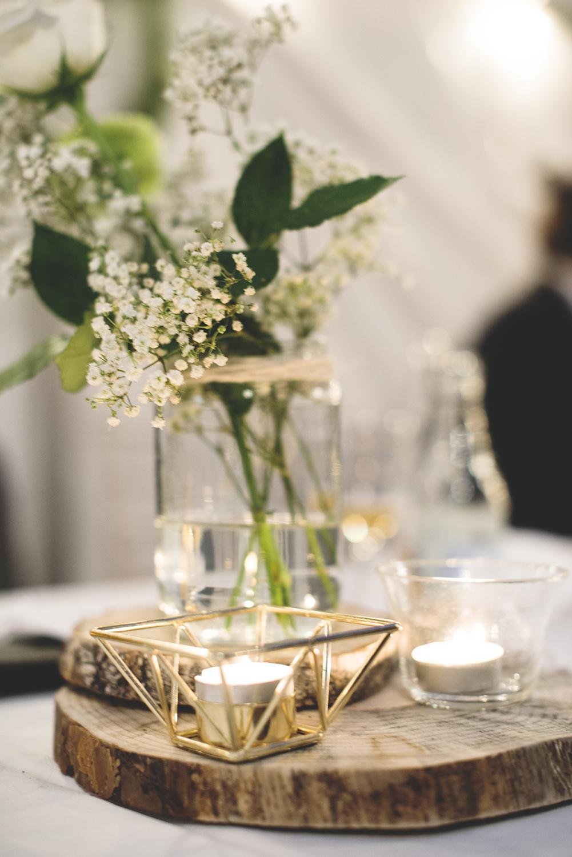 Relaxed & Woodsy Swedish Island Wedding   Sara Kollberg 13
