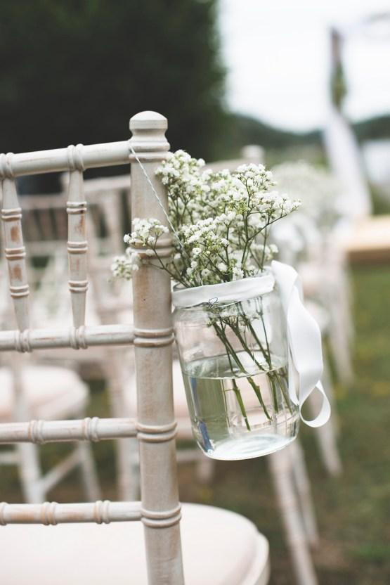 Relaxed & Woodsy Swedish Island Wedding   Sara Kollberg 4