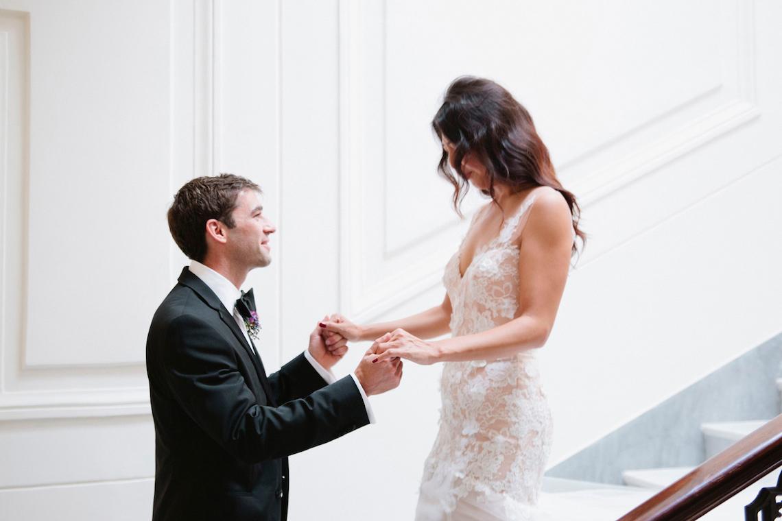 Romantic & Luxe Capri Destination Wedding | Purewhite Photography 1