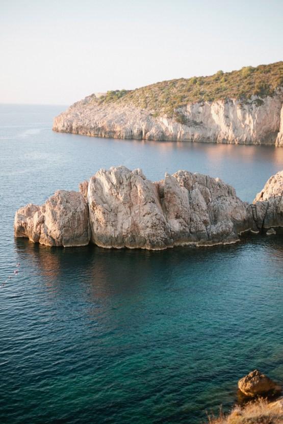 Romantic & Luxe Capri Destination Wedding | Purewhite Photography 17