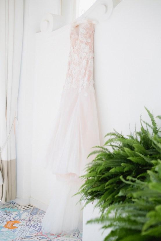 Romantic & Luxe Capri Destination Wedding | Purewhite Photography 18