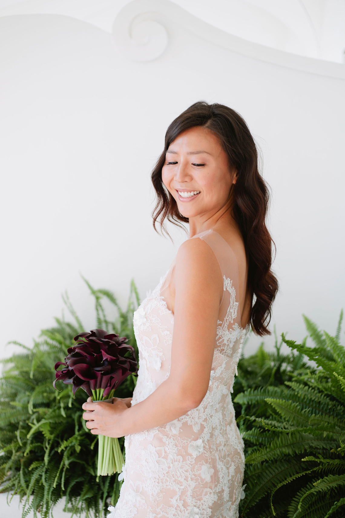 Romantic & Luxe Capri Destination Wedding | Purewhite Photography 25