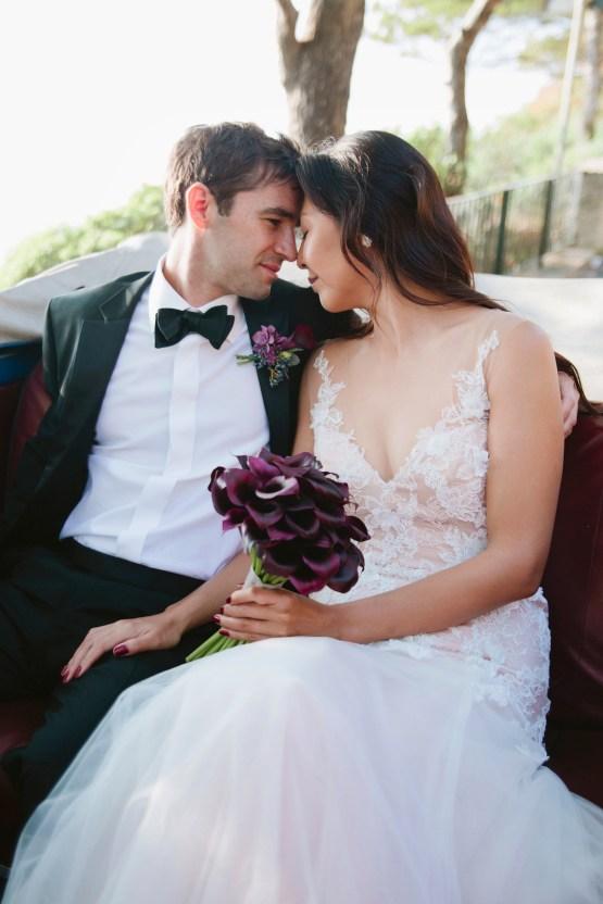 Romantic & Luxe Capri Destination Wedding | Purewhite Photography 32