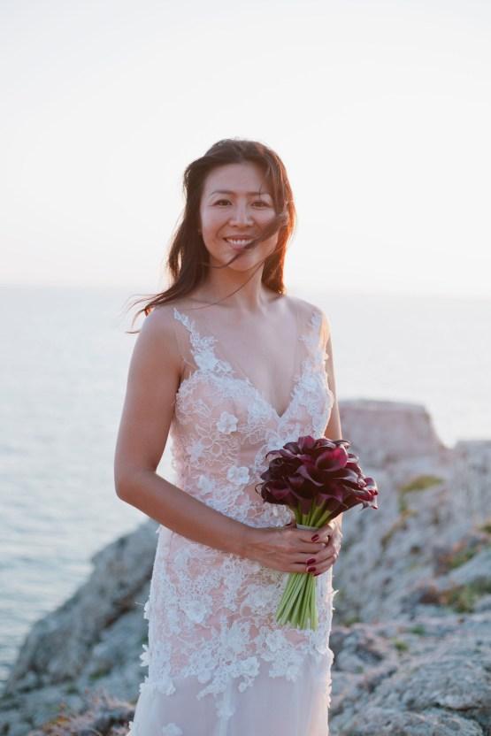 Romantic & Luxe Capri Destination Wedding | Purewhite Photography 47