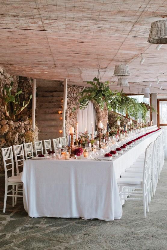 Romantic & Luxe Capri Destination Wedding | Purewhite Photography 52
