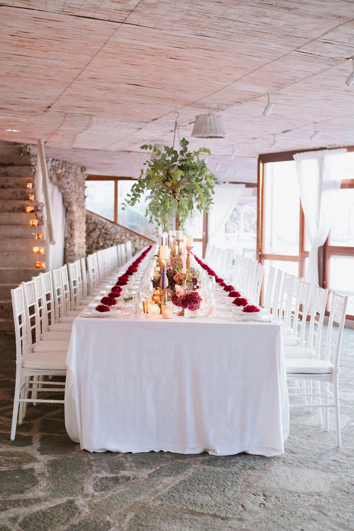 Romantic & Luxe Capri Destination Wedding | Purewhite Photography 55