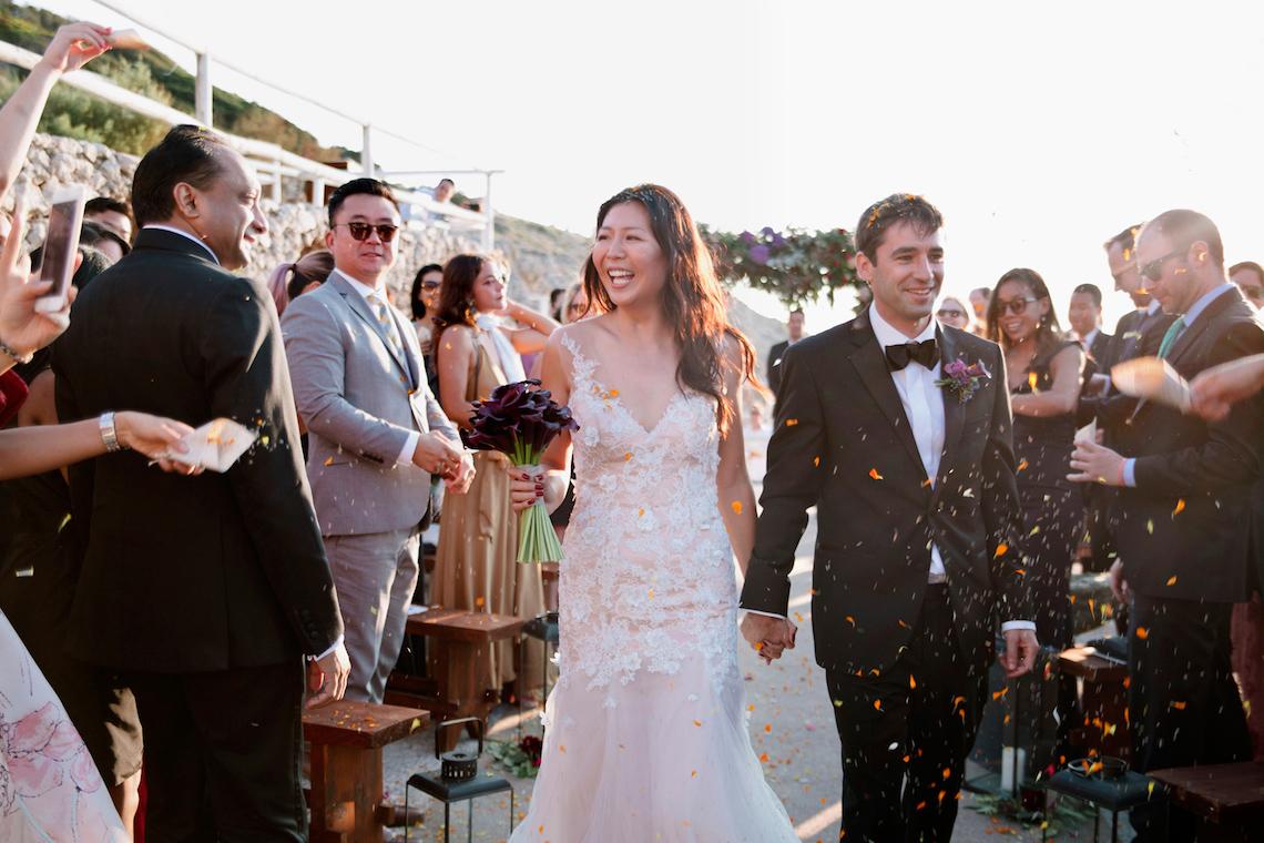 Romantic & Luxe Capri Destination Wedding | Purewhite Photography 9