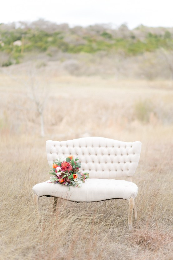 Summer Berry Wedding Ideas From The Hill Country | Jessica Chole 17