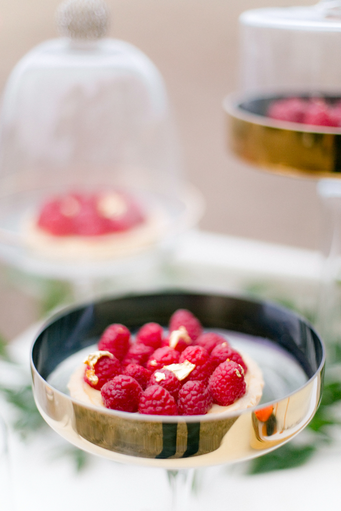 Summer Berry Wedding Ideas From The Hill Country | Jessica Chole 59