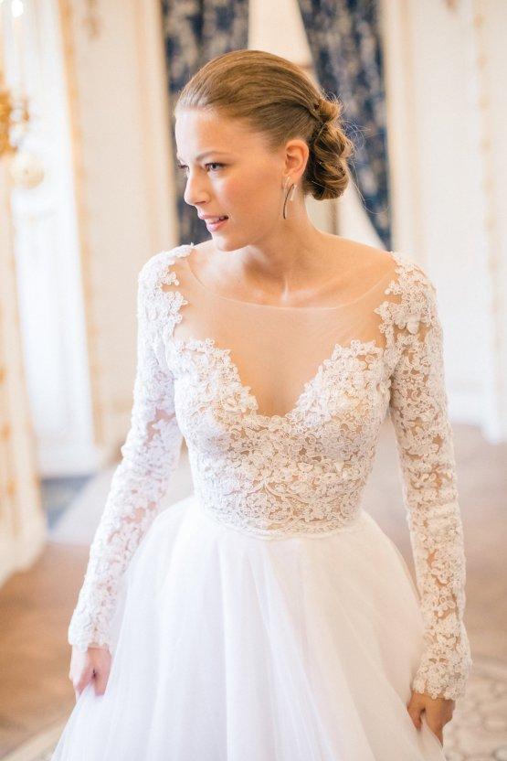 An Elegant Royal Vienna Destination Wedding | A Very Beloved Wedding | Sandra Aberg 30