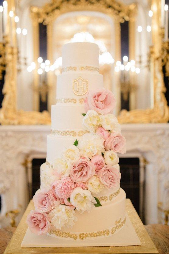 An Elegant Royal Vienna Destination Wedding | A Very Beloved Wedding | Sandra Aberg 42