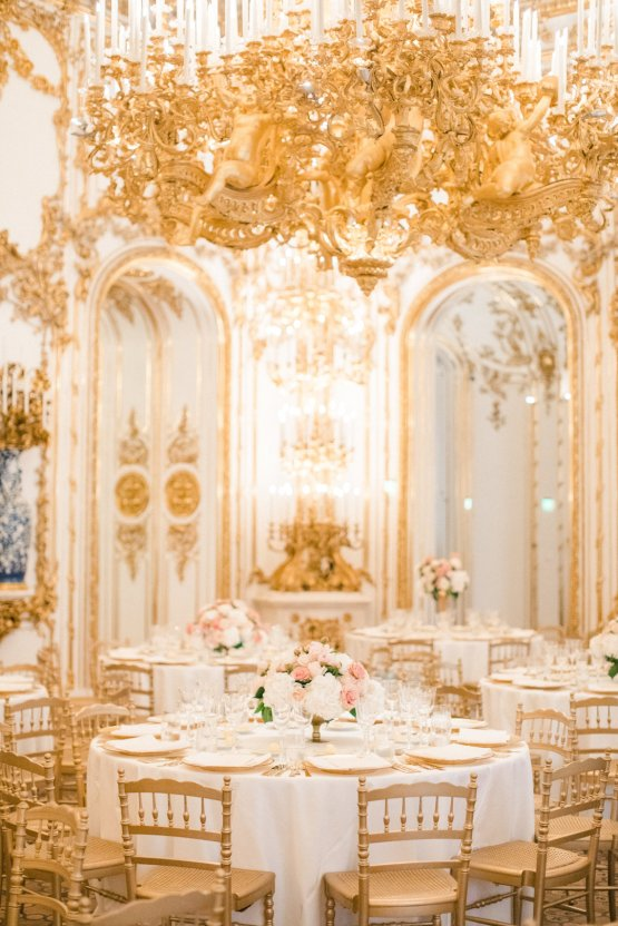 An Elegant Royal Vienna Destination Wedding | A Very Beloved Wedding | Sandra Aberg 44