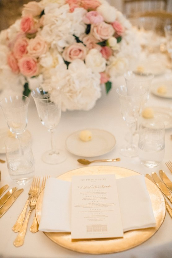 An Elegant Royal Vienna Destination Wedding | A Very Beloved Wedding | Sandra Aberg 45
