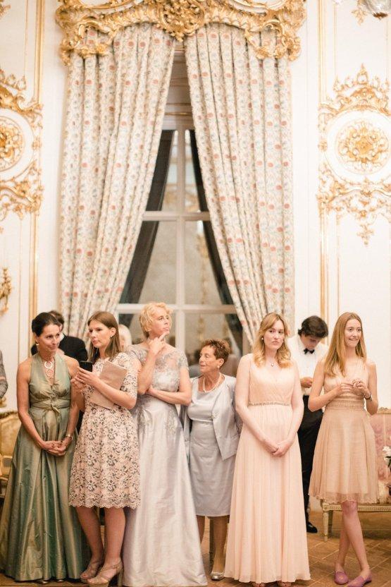 An Elegant Royal Vienna Destination Wedding | A Very Beloved Wedding | Sandra Aberg 54