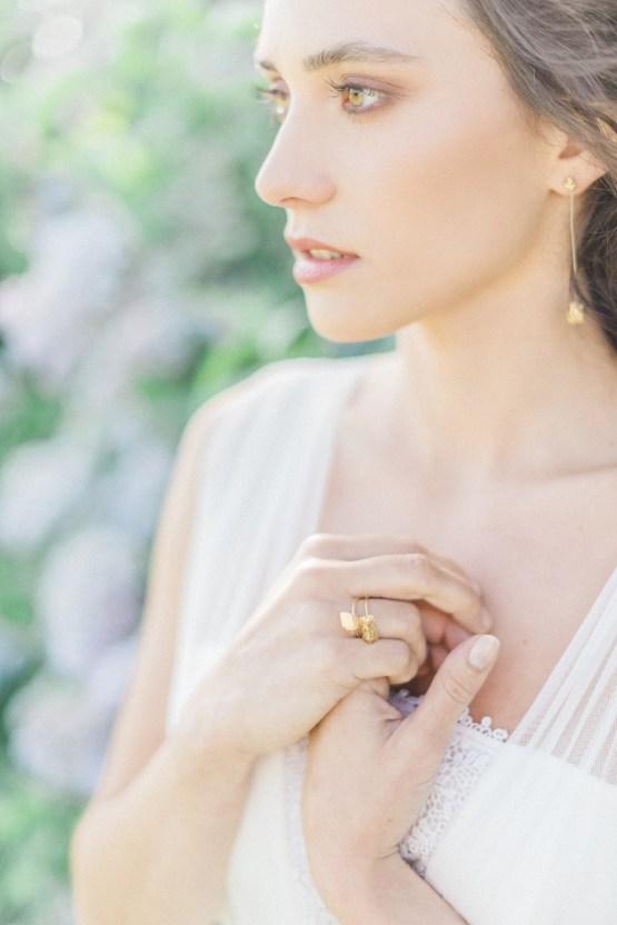 Beltane Goddess Bridal Inspiration With Lilacs And Horses – Gabriela Jarkovska 24