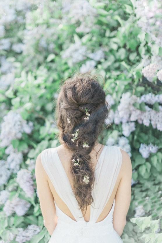 Beltane Goddess Bridal Inspiration With Lilacs And Horses – Gabriela Jarkovska 25