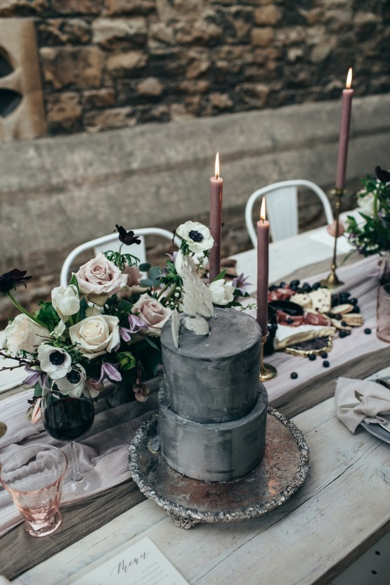 Celestial Ballerina Meets Art Gallery Wedding Inspiration   Alleksana Photography 34