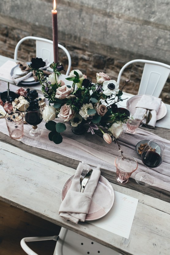 Celestial Ballerina Meets Art Gallery Wedding Inspiration   Alleksana Photography 36