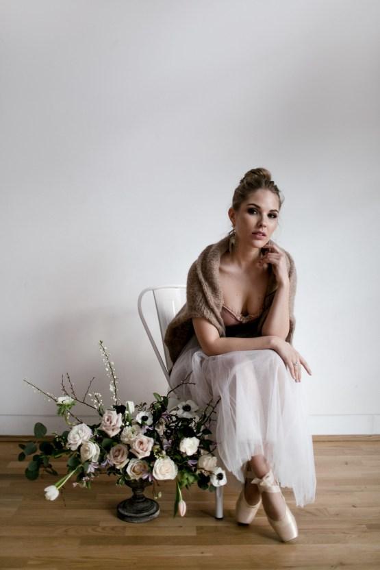 Celestial Ballerina Meets Art Gallery Wedding Inspiration   Alleksana Photography 51