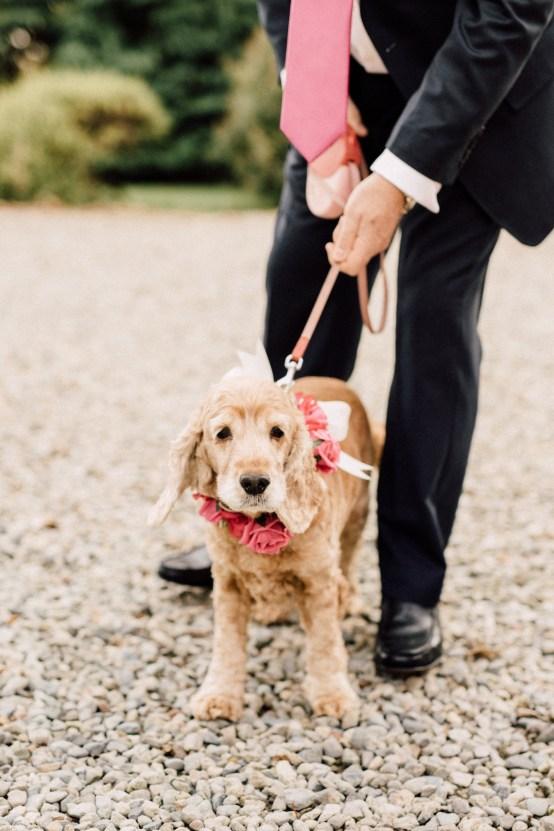 Intimate & Idyllic Wales Country House Wedding | Heledd Roberts Photography 33
