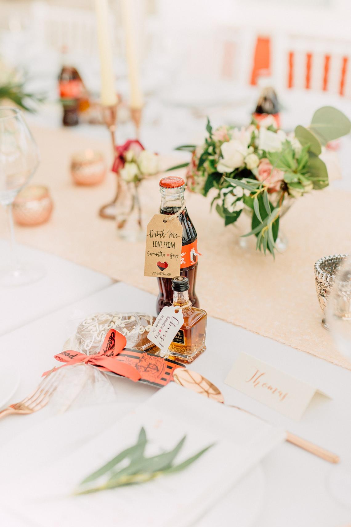 Intimate & Idyllic Wales Country House Wedding | Heledd Roberts Photography 37