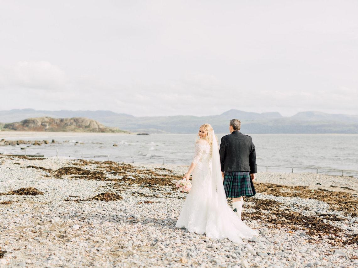 Intimate & Idyllic Wales Country House Wedding | Heledd Roberts Photography 53
