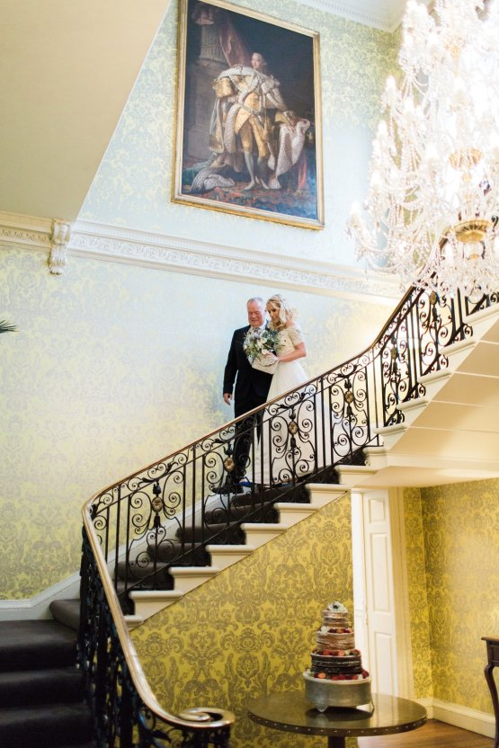 Luxurious English Wedding With Great Gatsby Vibes – Jacob and Pauline Photography 10