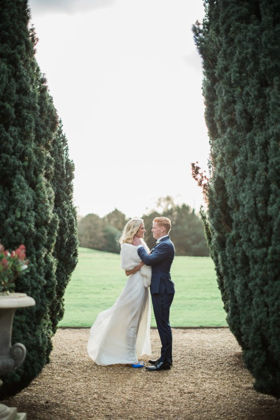 Luxurious English Wedding With Great Gatsby Vibes – Jacob and Pauline Photography 15