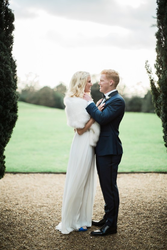 Luxurious English Wedding With Great Gatsby Vibes – Jacob and Pauline Photography 16
