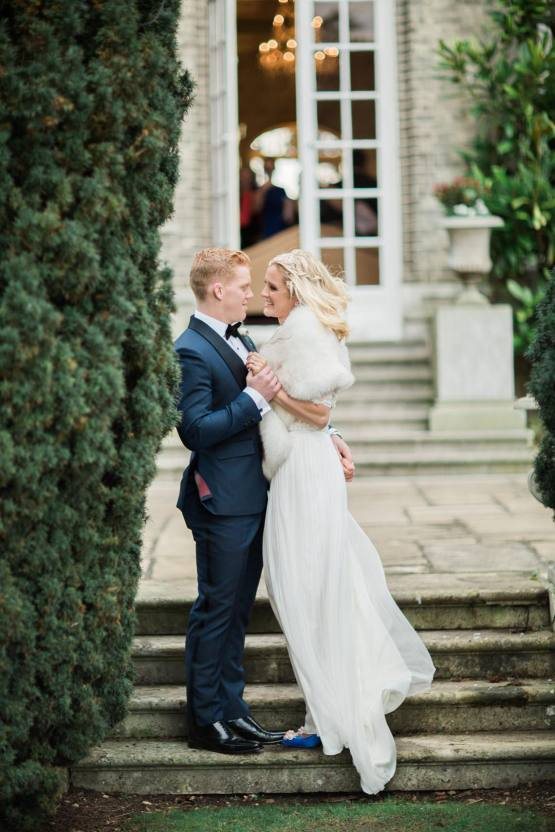 Luxurious English Wedding With Great Gatsby Vibes – Jacob and Pauline Photography 19