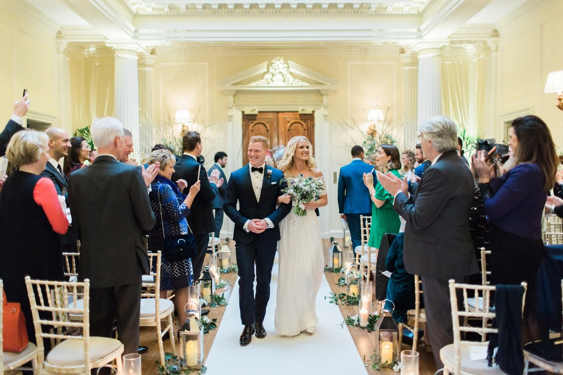Luxurious English Wedding With Great Gatsby Vibes – Jacob and Pauline Photography 33