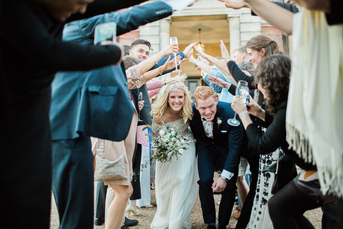 Luxurious English Wedding With Great Gatsby Vibes – Jacob and Pauline Photography 38