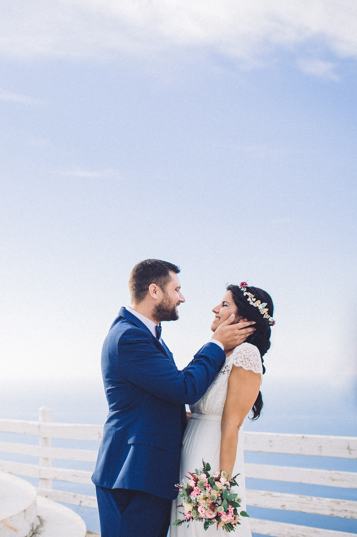 Magical and Stylish Ancient Mallorca Wedding – Pere y Marga Fotografia 13