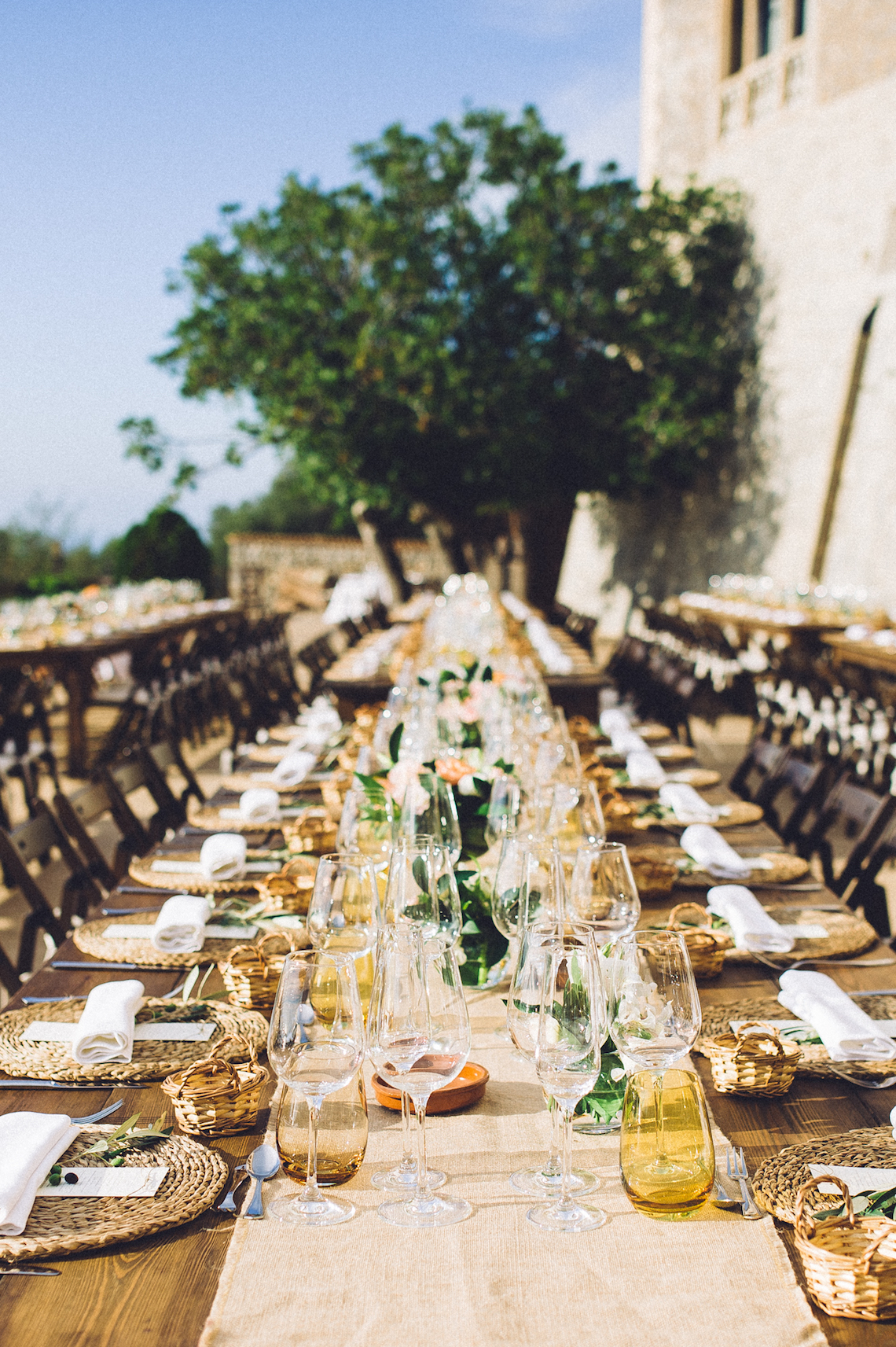 Magical and Stylish Ancient Mallorca Wedding – Pere y Marga Fotografia 17