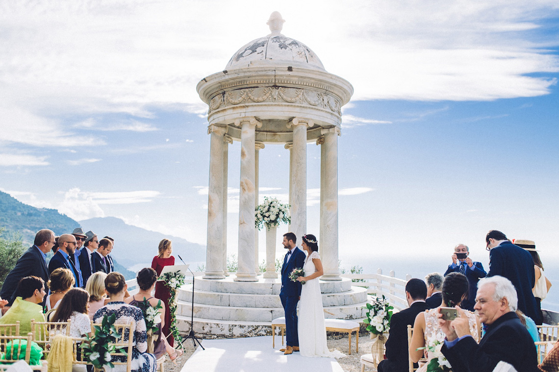 Magical and Stylish Ancient Mallorca Wedding – Pere y Marga Fotografia 34